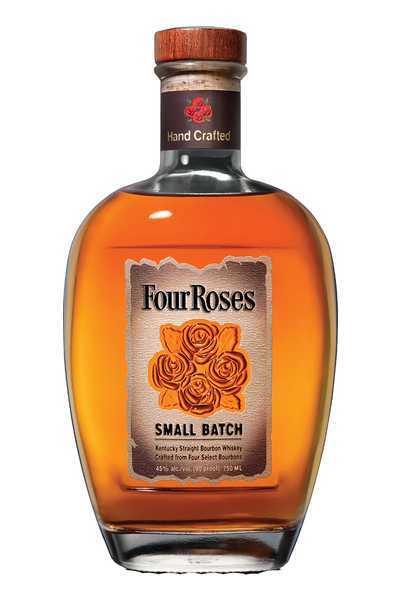 Four-Roses-Small-Batch-Bourbon