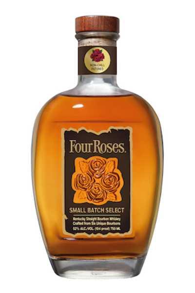 Four-Roses-Small-Batch-Select-Bourbon