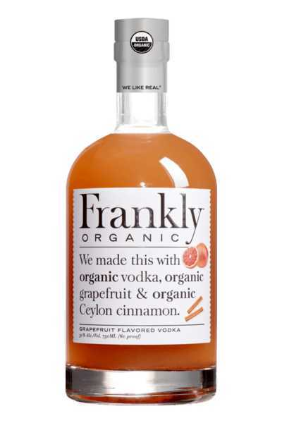Frankly-Organic-Grapefruit-Vodka