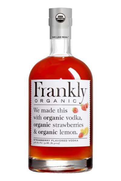 Frankly-Organic-Strawberry-Vodka