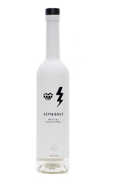 GEM&BOLT-Artesanal-Mezcal