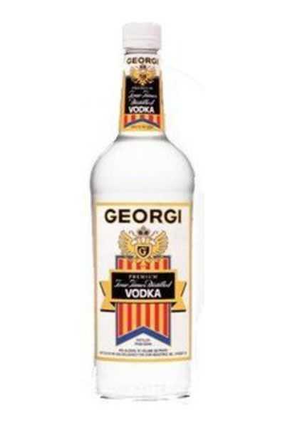 Georgi-Vodka
