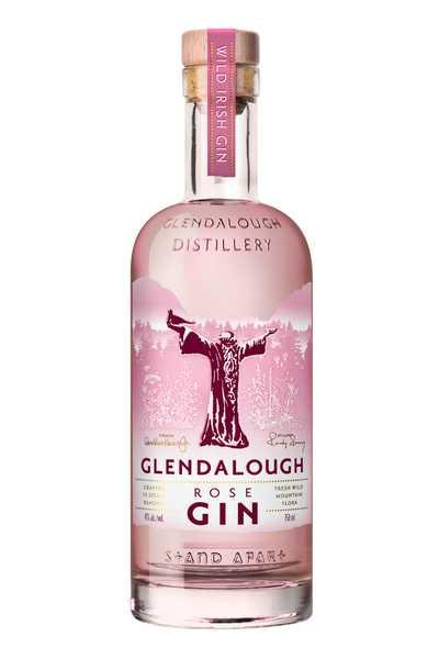 Glendalough-Rose-Gin