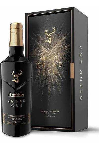 Glenfiddich-Grand-Cru-23-Year