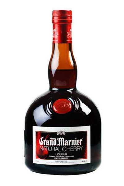 Grand-Marnier-Cherry