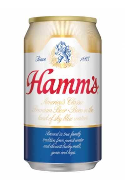 Hamm's-Beer