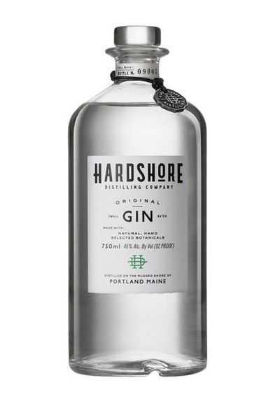 Hardshore-Gin