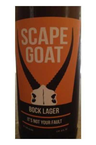 Haverhill-Scape-Goat-Bock