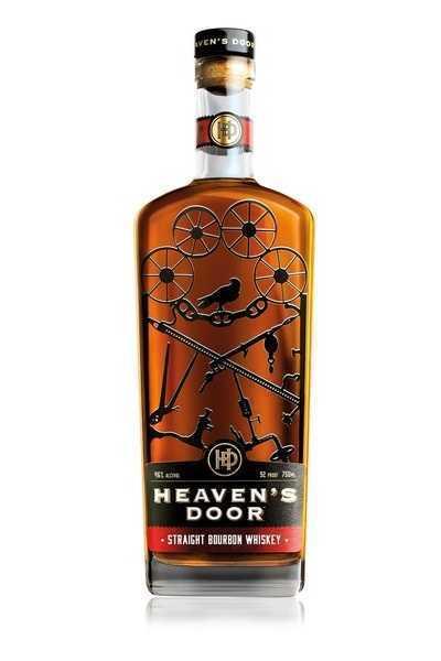 Heaven's-Door-Straight-Bourbon-Whiskey
