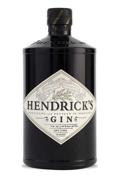 Hendrick's-Gin