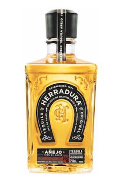Herradura-Anejo-Tequila