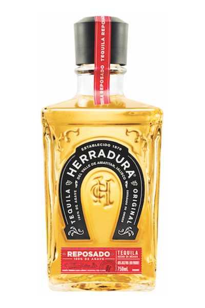 Herradura-Reposado-Tequila