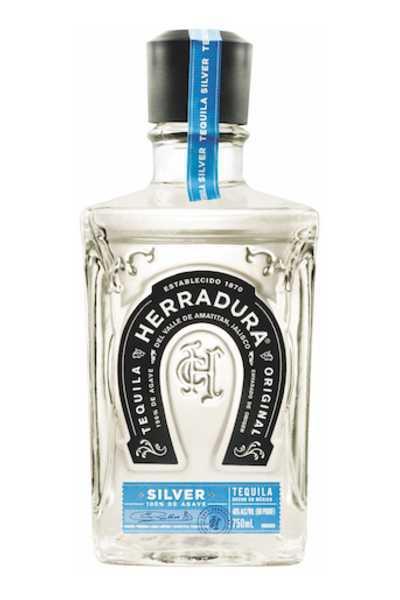 Herradura-Silver-Tequila