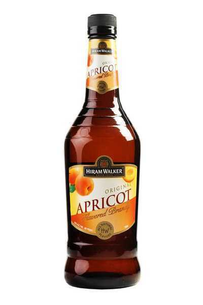 Hiram-Walker-Brandy-Apricot