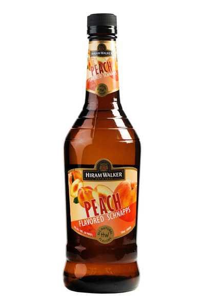 Hiram-Walker-Peach-Schnapps