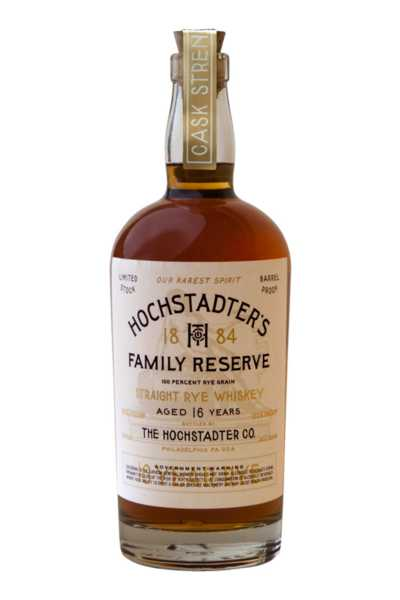 Hochstadter's-Family-Reserve-Cask-Strength-Straight-Rye-16-Year