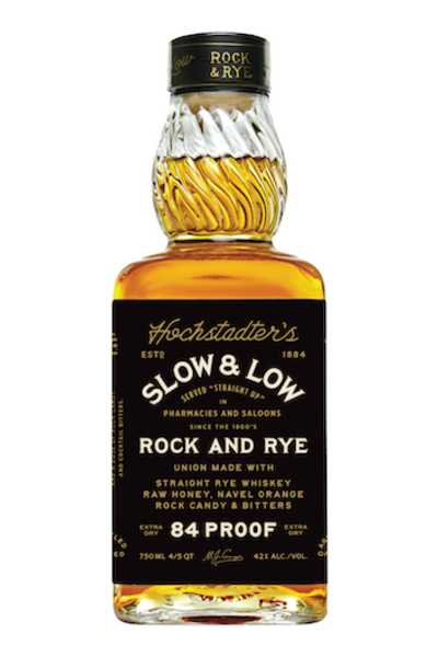 Hochstadter's-Slow-&-Low-Rock-and-Rye