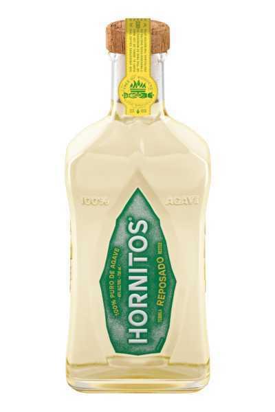 Hornitos-Reposado-Tequila