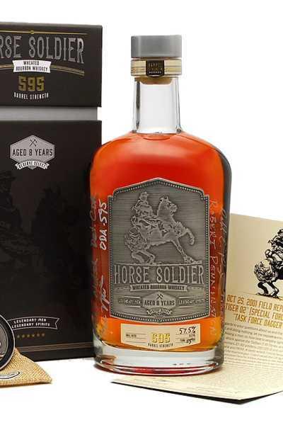 Horse-Soldier-Commander's-Select-Bourbon