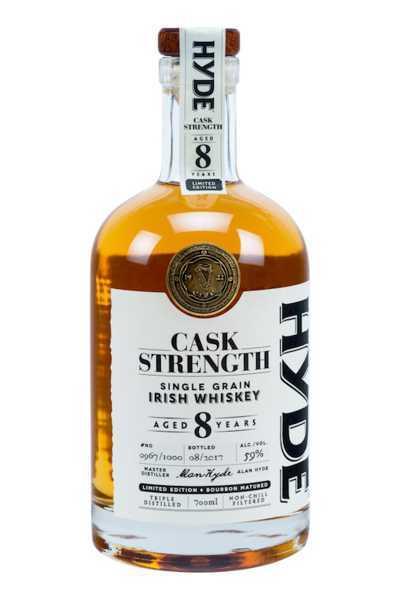 Hyde-Cask-Strength