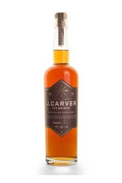 J.-Carver-Rye-Whiskey