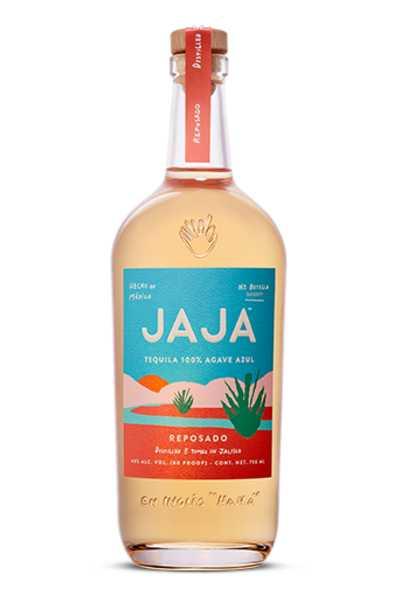 JAJA-Reposado-Tequila