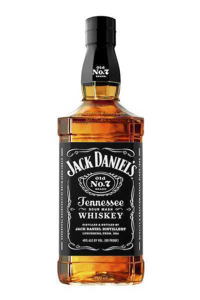 Jack-Daniel's-Old-No.-7-Tennessee-Whiskey