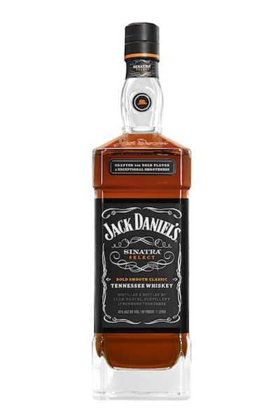Jack-Daniel's-Sinatra-Select-Tennessee-Whiskey