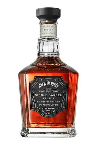 Jack-Daniel's-Single-Barrel-Select-Tennessee-Whiskey