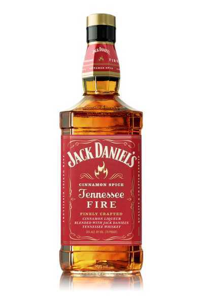 Jack-Daniel's-Tennessee-Fire-Flavored-Whiskey