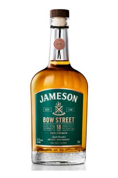 Jameson-18-Years-Bow-Street-Irish-Whiskey