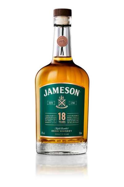 Jameson-18-Years-Irish-Whiskey