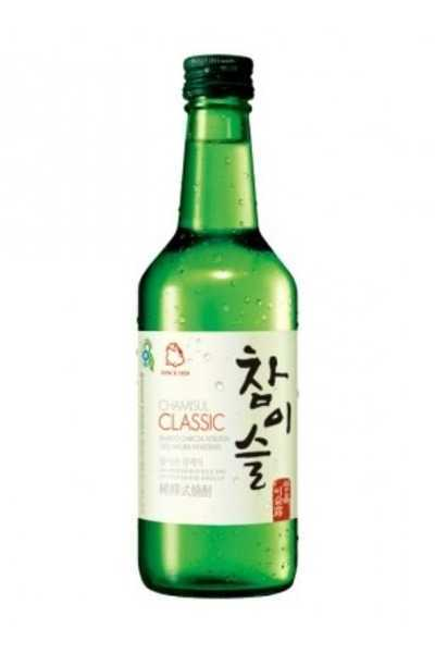 Jinro-Chamisul-Classic-Soju