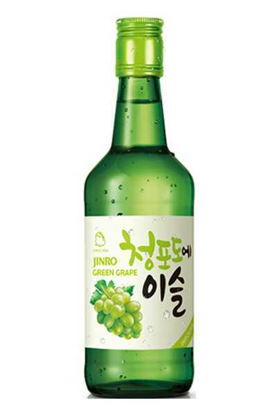 Jinro-Green-Grape-Soju