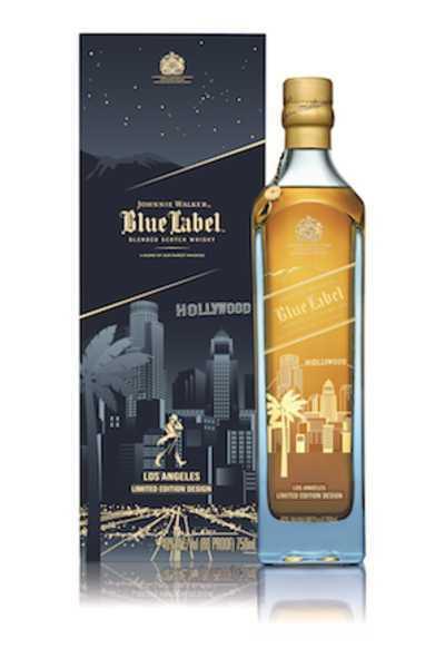 Johnnie-Walker-Blue-Label-Los-Angeles-Edition