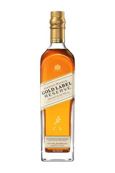 Johnnie-Walker-Gold-Label-Reserve-Blended-Scotch-Whisky