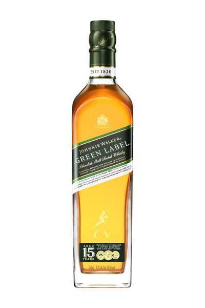 Johnnie-Walker-Green-Label-Blended-Malt-Scotch-Whisky