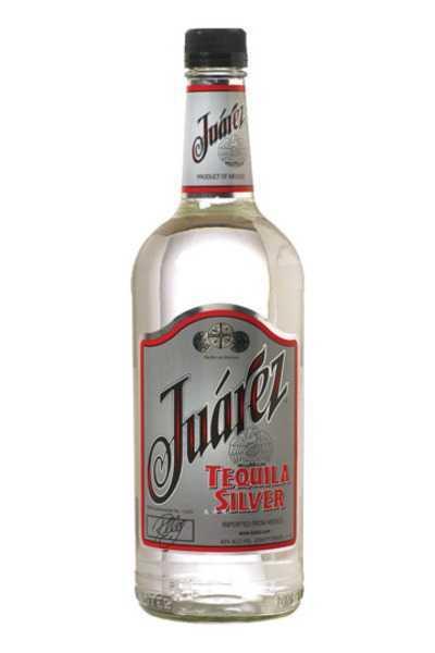 Juarez-Silver-Tequila
