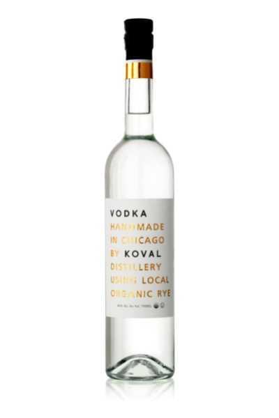 KOVAL-Vodka