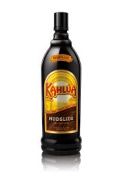 Kahlua-Mudslide