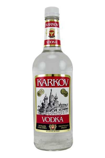 Karkov-Vodka