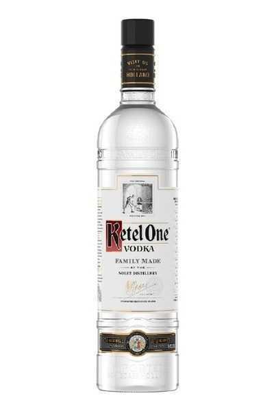 Ketel-One-Vodka