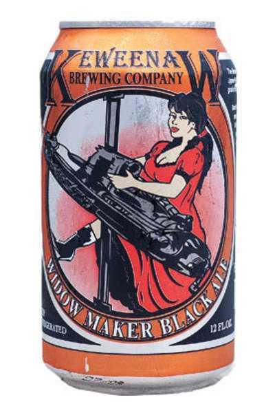 Keweenaw-Widow-Maker-Black-Ale