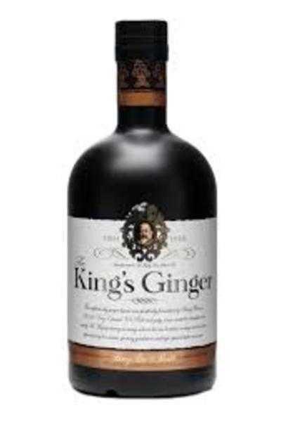 King's-Ginger-Liqueur