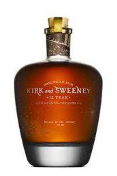 Kirk-&-Sweeney-Rum