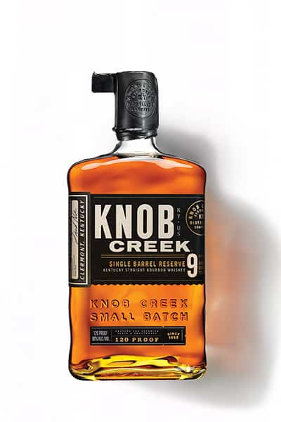Knob-Creek-Single-Barrel-Bourbon-Whiskey