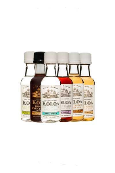 Koloa-Rum-Sampler-Gift-Box