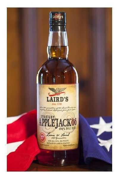 Lairds-Straight-Applejack-86