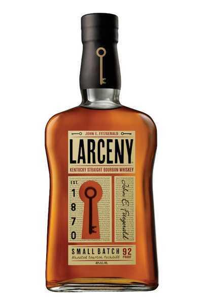Larceny-Small-Batch