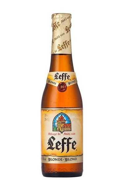 Leffe-Blonde-Ale